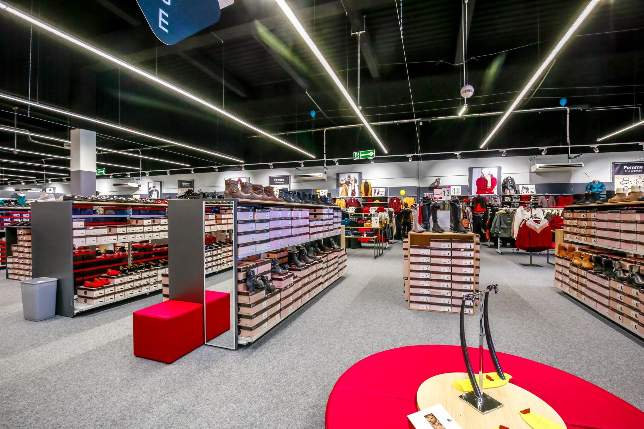4cb9a7344cda58 Distri Center – Centre commercial Carrefour Grand Evreux