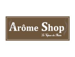 LOGOS Arome Shop 400x300px-01