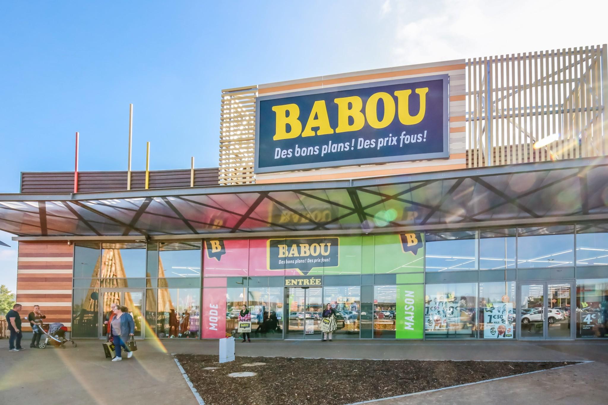 babou centre commercial carrefour grand evreux. Black Bedroom Furniture Sets. Home Design Ideas