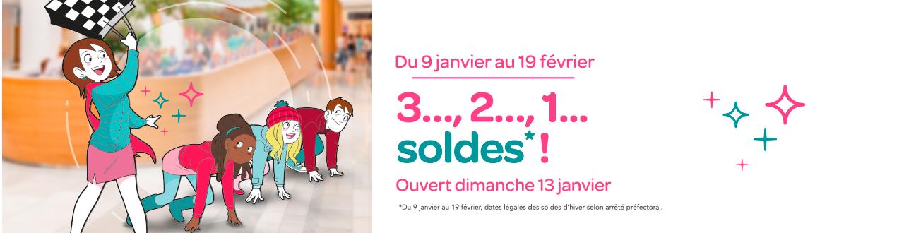 Centre commercial Carrefour Grand Evreux 4d0047aff625